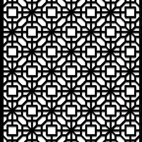 pattern 11 pannello divisorio