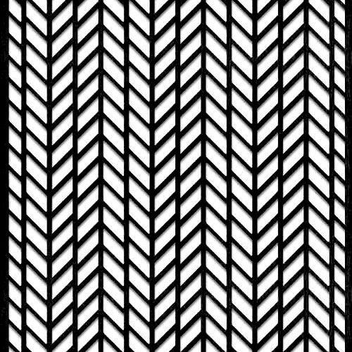 pattern 25 pannello decorativo