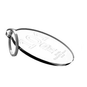 portachiavi personalizzato plexiglas