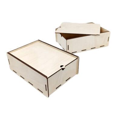 BOX PRODOTTI IN LEGNO
