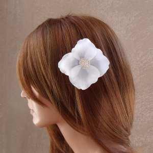 Fleur Cristal Charme blanc
