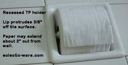 ceramic bathroom hardware