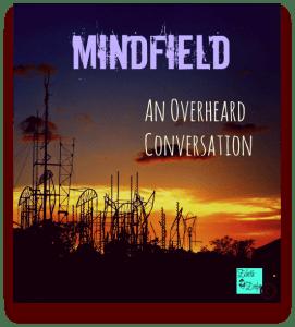 MIndfield An Overheard Conversation EclecticEvelyn.com