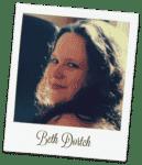 Beth Dortch GlitterAttitude EclecticEvelyn.com