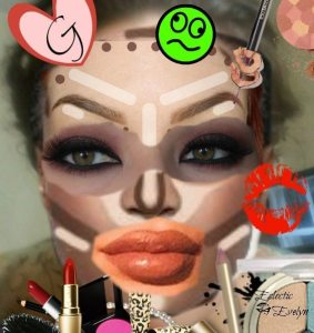 Why is Everyone Trying to Look Like a Kardashian? EclecticEvelyn.com
