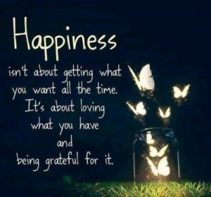 6 Pinnable Happiness Quotes #WednesdayWisdom EclecticEvelyn.com