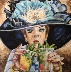 Artwork by Madison Latimer