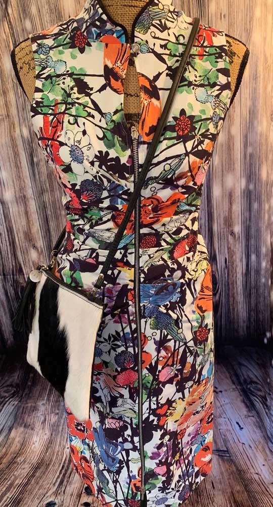 Joseph Ribkoff – Sleeveless Dress