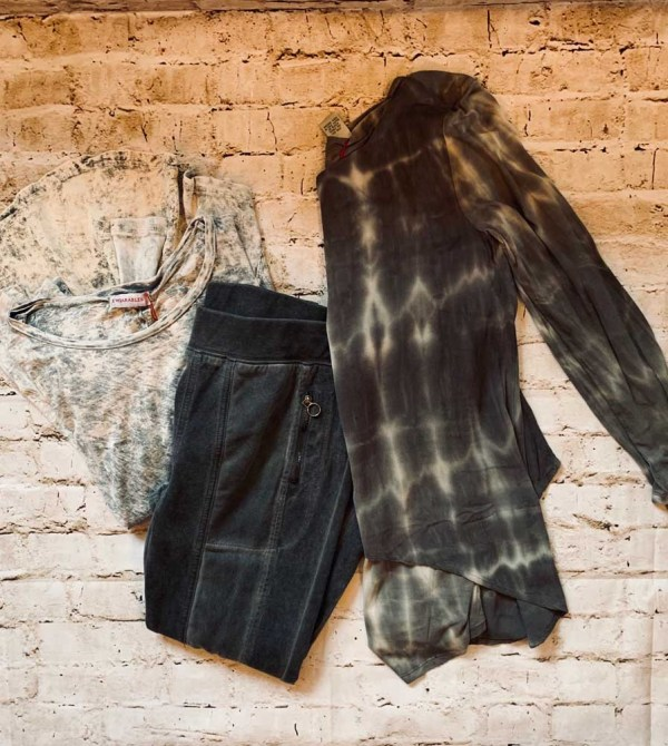 XCVI Shirt, Blouse, and Pants or Leggings