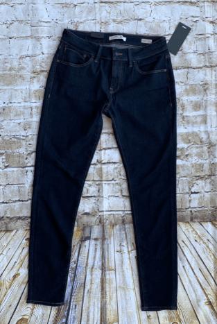 Mavi Alexa Dark Supersoft Jeans