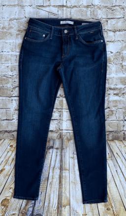 Mavi Alissa Dark Supersoft Jeans