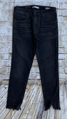 Mavi Tess Vintage Fringe
