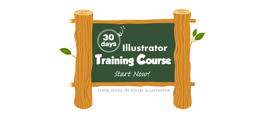 7 Awesome Online Courses for Illustrator Beginners 01