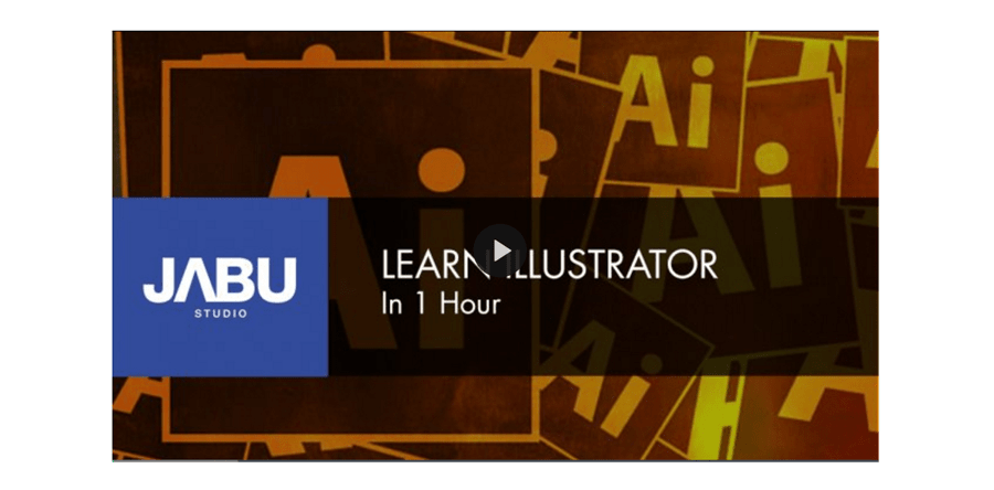 7 Awesome Online Courses for Illustrator Beginners 05