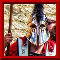 Greek & Roman Guilds