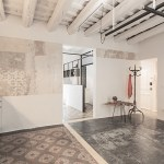 Barcelona Style: a refurbished apartment in the gothic quarter