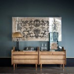 Dusky and moody interiors with Dimore Studio