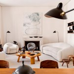 A collector's home of midcentury design in Berlin