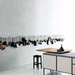 The most amazing kitchen styling for Boffi's kitchenology concept