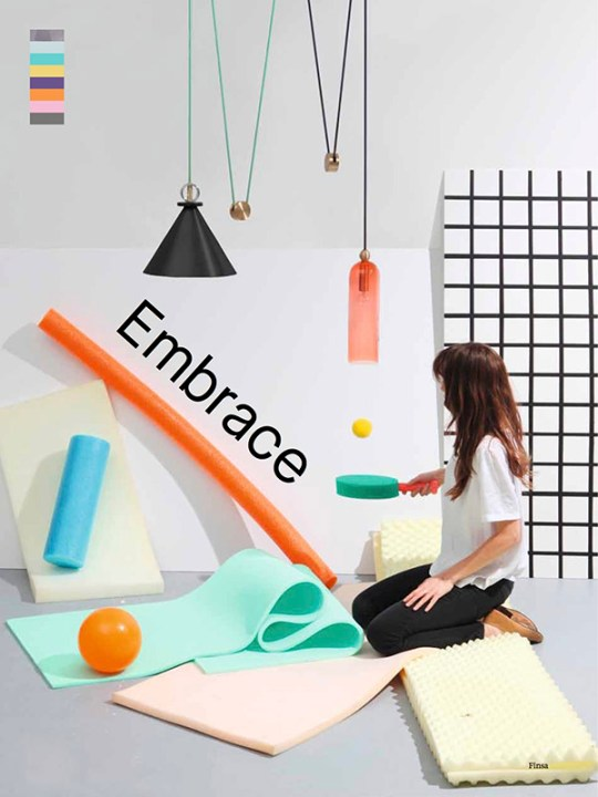 4 Trends 2016-Embrace-Eclectic Trends