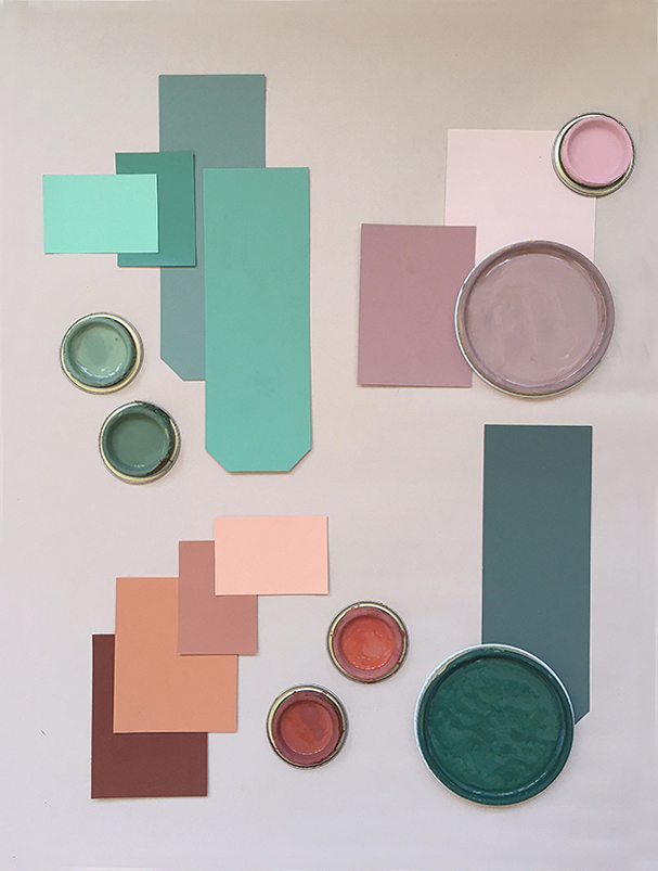 Color and mood free what does your colormood association say about your personality with color - Stunning house beautiful paint colors to energize your mood ...
