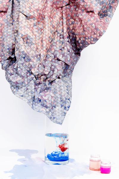 Wooden Textiles- Elisa Stroyzek-Eclectic-Trends