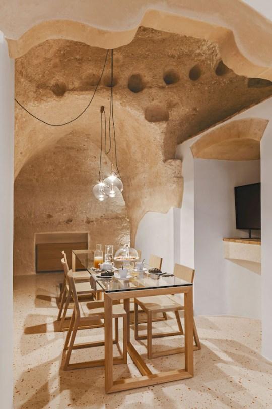 The hace hotel La Dimora di Metello - Eclectic Trends