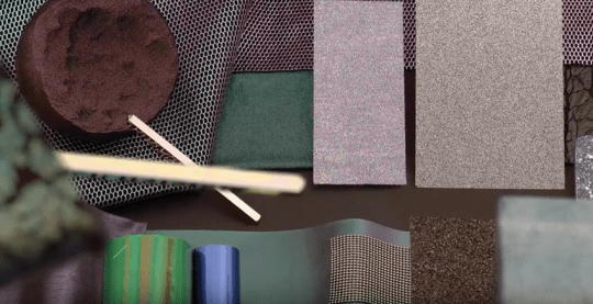 4 Heimtextil Trends 2017-Virtual Explorations via Eclectic Trends