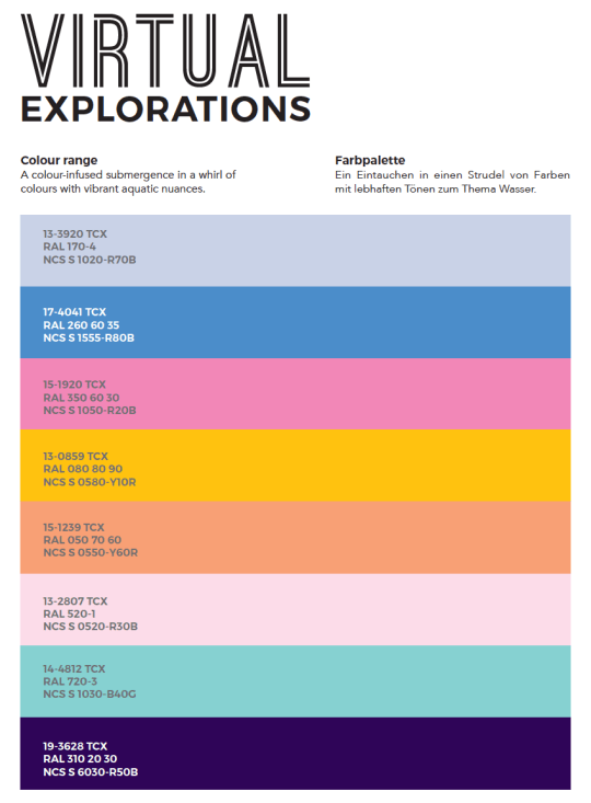 4 Heimtextil Trends 2017-Virtual Explorations via Eclectic Trends