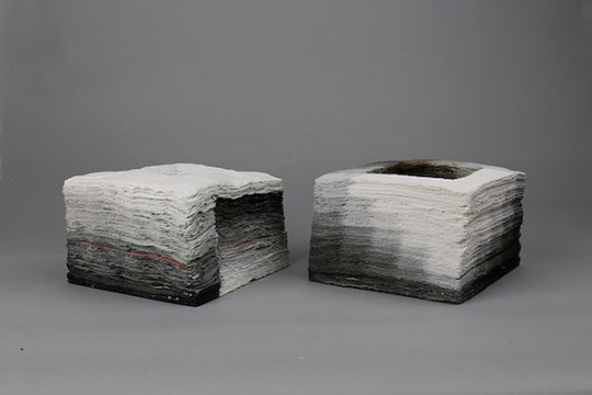 ceramicist of the month Jongjin Park
