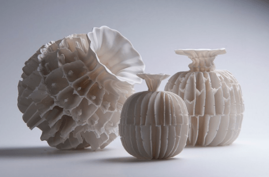 Ceramicist of the month: Simon Zsolt