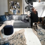 How do IKEA, Vitra or Carl Hansen&Son use mood boards?