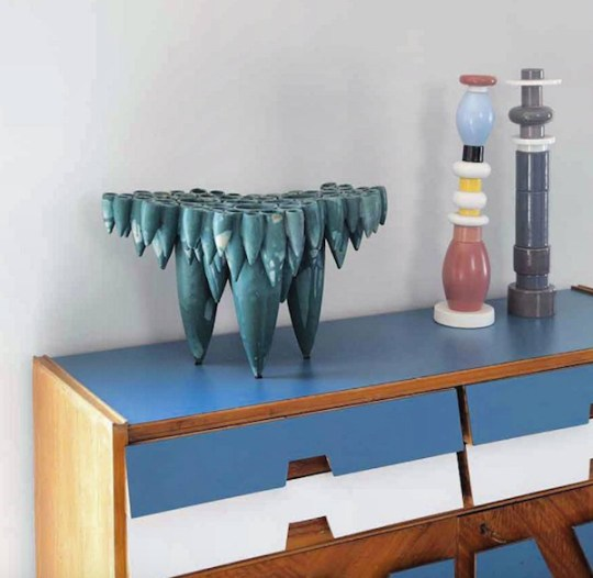 It's trending: 10 examples of the Totem Style via Eclectic Trends