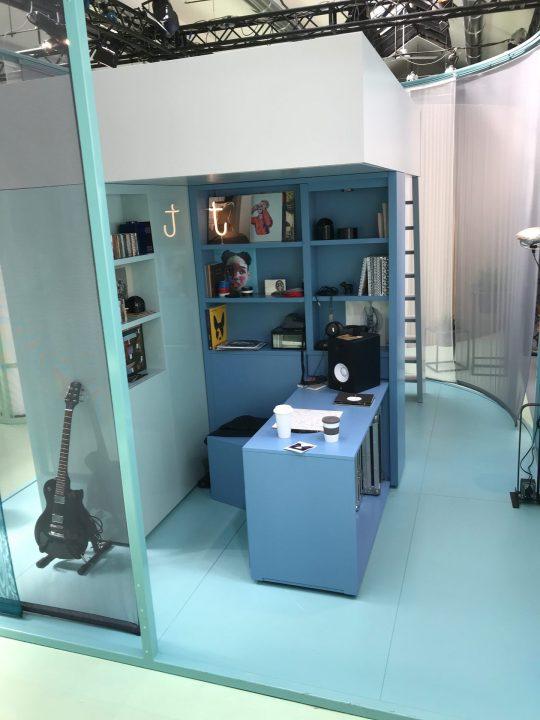 Eclectic Trends | Top4 Installations-Milan Design Week 2018-Mini Living-5