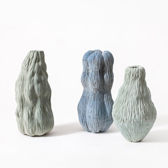 Eclectic Trends  Ceramicist of the month: Turi Heisselberg