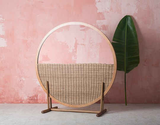 Eclectic Trends   The modern craftsmanship of studio Agnes collection