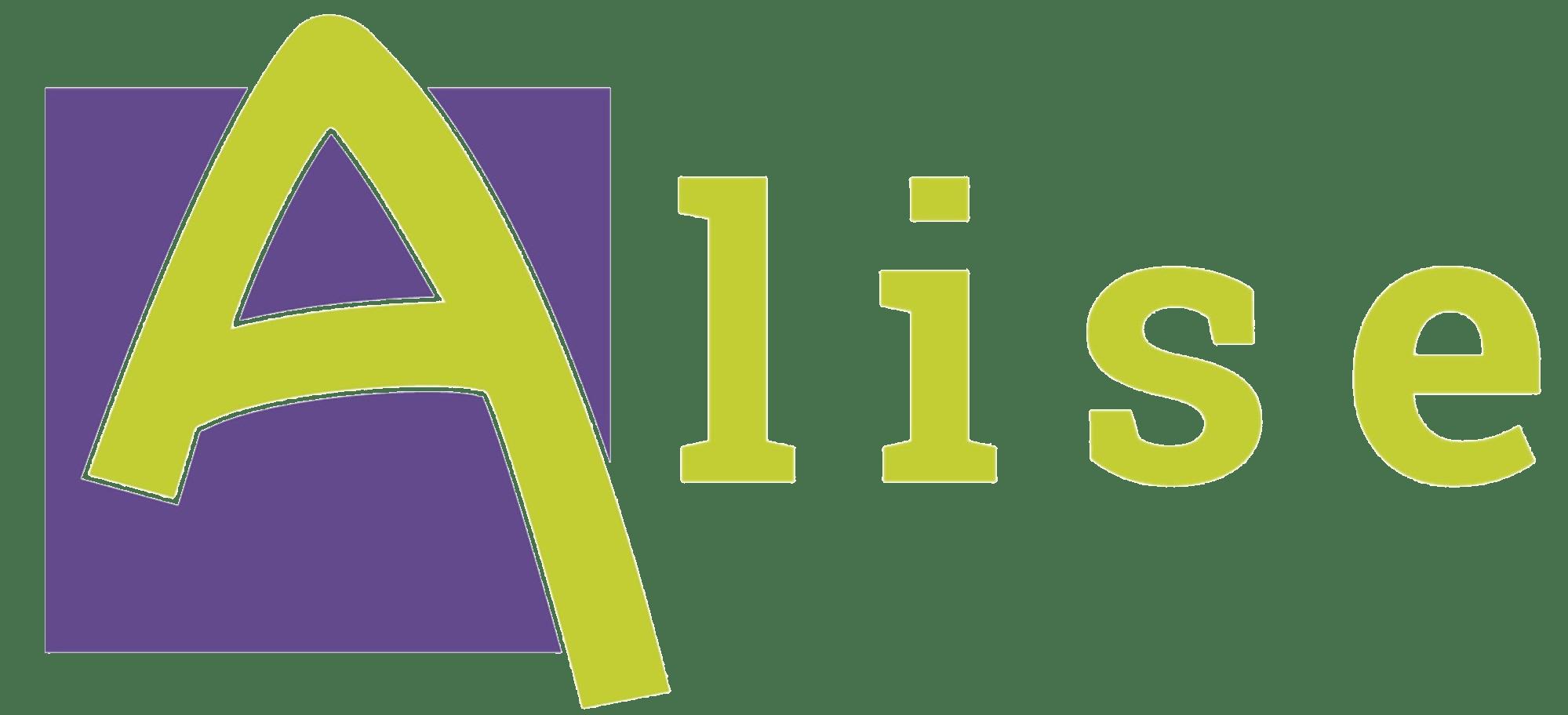 Logo Alise