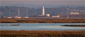 Hurst Spit, Hurst Lighthouse, Keyhaven lagoon, coastal photography, sea scape