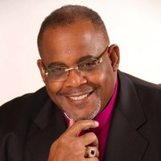 Bishop Roberto Jemmott