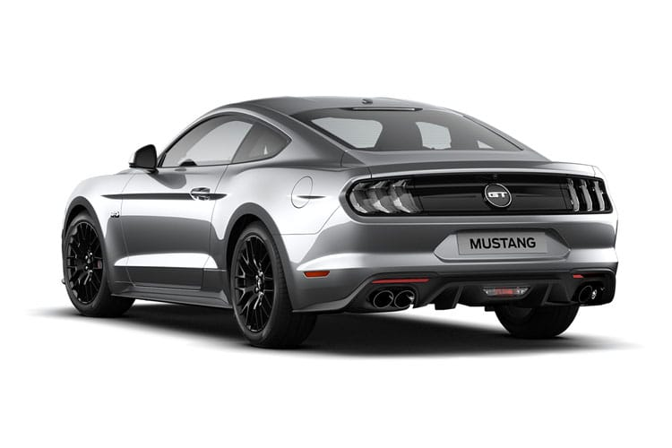 This would be the last year for the svo turbo and a total of 9,844 were built. Ford Mustang Coupe Fastback 5 0 V8 460ps Mach 1 2dr Selshift Car Leasing