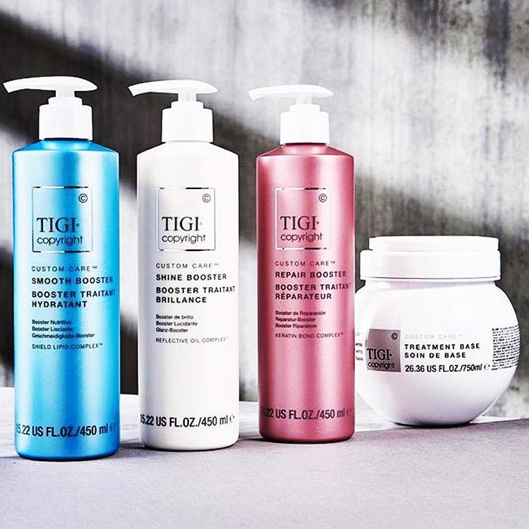 Resultado de imagen de hair nourishing and shine recovery treatment