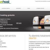 Followhost.com servicio de Hosting Gratis sin publicidad
