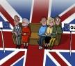 Brexit, ¿cómo afectará al mundo geek?