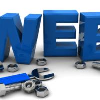 Crear tu propia web, elige el tema que te gusta