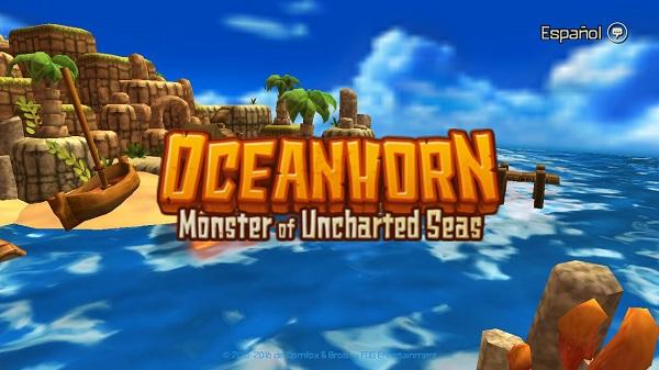 Oceanhorn, aventura al estilo Zelda en Android