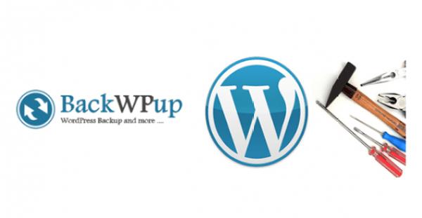 BackWPup, realiza copias de seguridad fácil en WordPress – Diseño de tiendas online y landing page