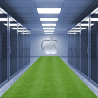 Apple construye en China un nuevo data center