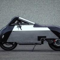 Hope cambia por completo la forma de ver las motocicletas