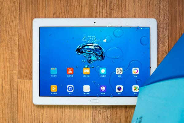 Honor Waterplay, la nueva tablet sumergible de Huawei