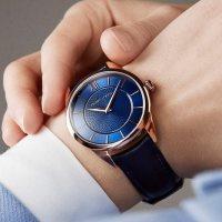 Relojes Filippo Loreti, diseño exclusivo y popularidad exhuberante